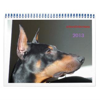 2013 calendar. calendar