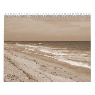 2013 Calendar Jacksonville and surrounding Beaches