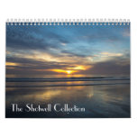 2013 Calendar - The Shotwell Collection I