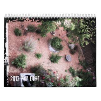 2013 - Calendario de la suciedad del FW