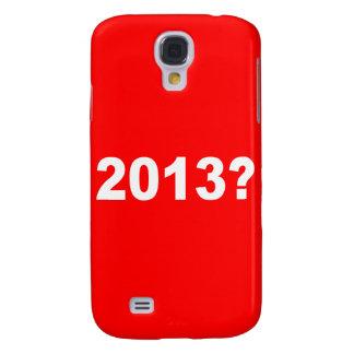 2013? GALAXY S4 CASES
