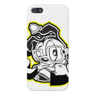 2013 Charlie iPhone 5 Case