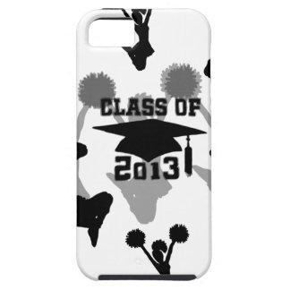 2013 Cheerleader graduation iPhone 5 Cover