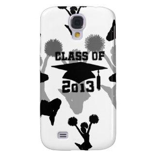 2013 Cheerleader graduation HTC Vivid Case