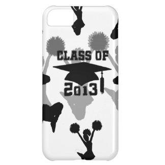 2013 Cheerleader graduation iPhone 5C Case