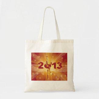 2013 Chinese New Year Bag