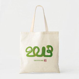 2013 Chinese New Year of Snake Bag