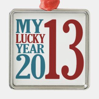 2013 custom ornament