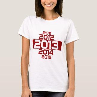 2013 design T-Shirt