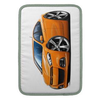 2013 Dodge Dart Orange Car MacBook Air Sleeve