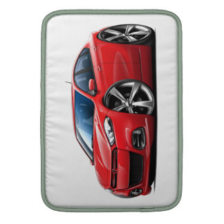 2013 Dodge Dart Red Car MacBook Air Sleeve