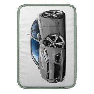2013 Dodge Dart Silver Car Sleeves For MacBook Air