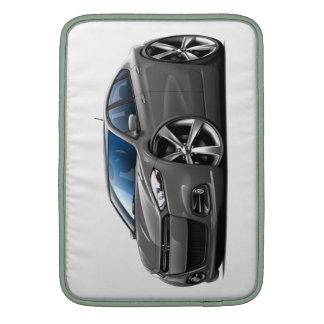 2013 Dodge Dart Steel Grey Car MacBook Sleeves