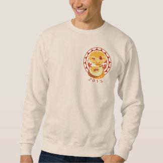 2013 el año de serpiente suéter