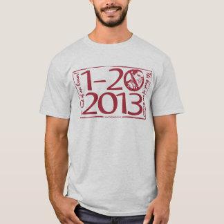 2013 End of an Error Anti Obama Gear T-Shirt