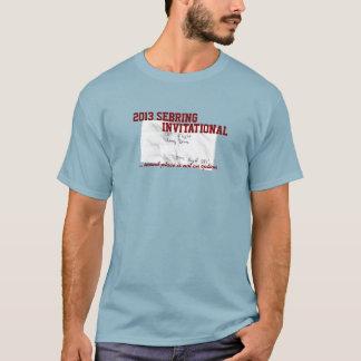 2013 Eric Angel Champ T T-Shirt
