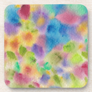 2013 Floral Happiness Coaster