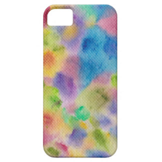 2013 Floral Happiness iPhone SE/5/5s Case
