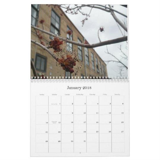 2013 - FW Dirt Calendar