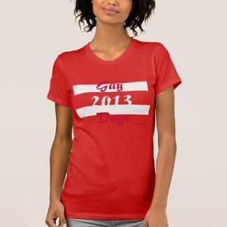 2013 Gay Days T-Shirt