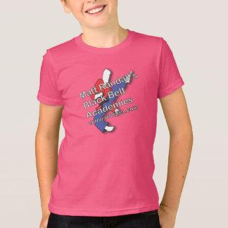 2013 Girls' Summer Uniform T-Shirt