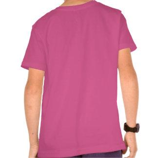 2013 Girls' Summer Uniform T-shirts