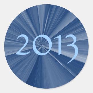 2013 Graduation Sticker