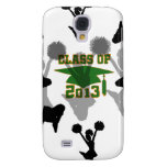 2013 green gold HTC vivid cases