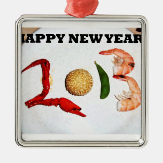 2013 happy new year asian chinese christmas ornaments