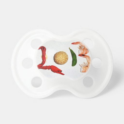 2013 happy new year asian chinese pacifier