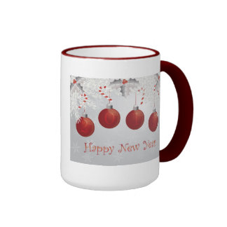 2013 Happy New Year Mug