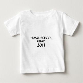2013 Home School Graduation Tee Shirt
