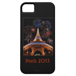 2013 in Paris iPhone SE/5/5s Case