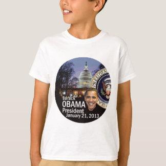 2013 inaugural camisas