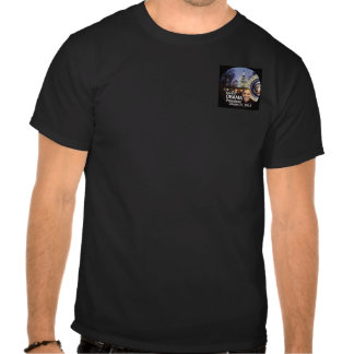 2013 inaugural tee shirt