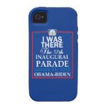 2013 inaugural vibe iPhone 4 carcasas