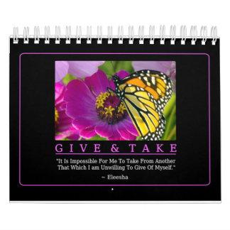 2013 Inspiration Calendar (1) by Eleesha