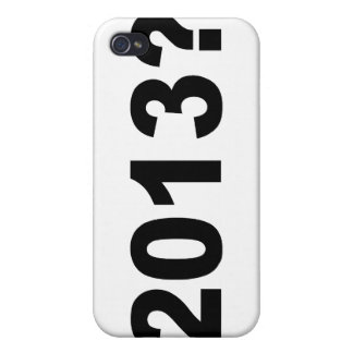 2013? iPhone 4 COVERS