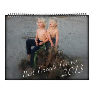 2013 Locke Calendar