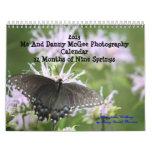 2013 Me And Danny McGee Photograp... Calendar