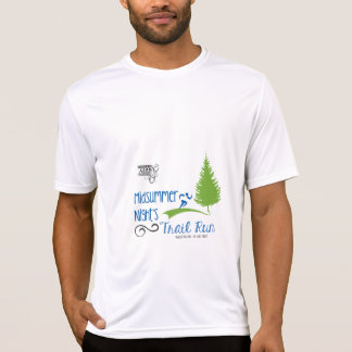 2013 Midsummer Night's Trail Run Shirt