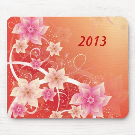 2013 Mousepad