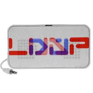 2013 NEW DJ LUAP OFFICIAL speaker