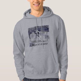 2013 NPMB Whitewater Hooded Pullover