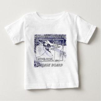 2013 NPMB Whitewater Tee Shirt