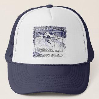 2013 NPMB Whitewater Trucker Hat