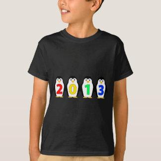2013 penguins T-Shirt