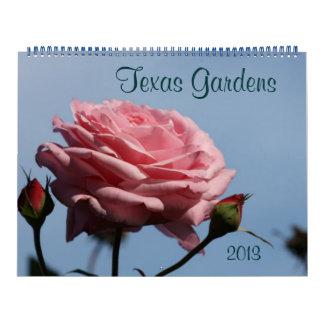 2013 Photos from North Central Texas Garden Calendar