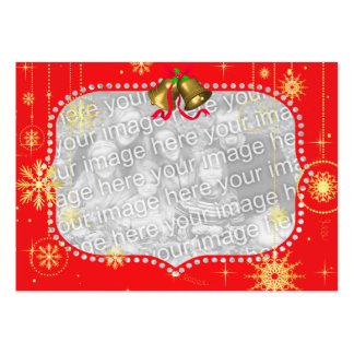 2013 Pocket Photo Calendar Business Cards