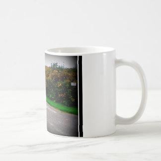 2013 portrait of mass Lancar Ida-Bagus on sulks Classic White Coffee Mug